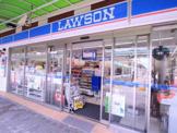ローソン垂水駅前店