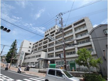 医療法人沖縄徳洲会神戸徳洲会病院の画像1