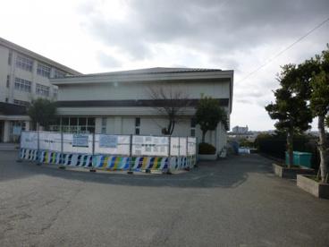 神戸市立本多聞中学校の画像2