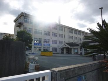 神戸市立本多聞中学校の画像3