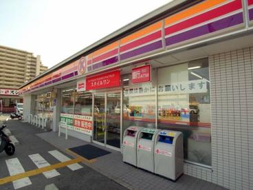 サークルK神戸垂水星陵台店の画像1