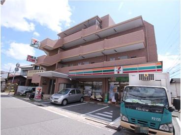 セブンイレブン神戸五色山店の画像1