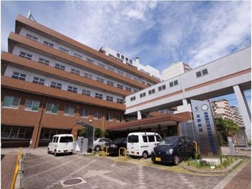 医療法人薫風会佐野病院の画像1