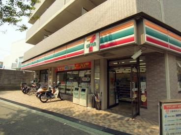 セブンイレブン神戸泉が丘店の画像1