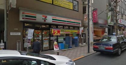 セブンイレブン 田園調布駅前の画像1