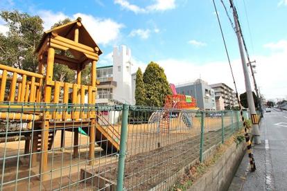 星陵台めぐみ幼稚園の画像2
