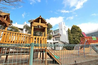 星陵台めぐみ幼稚園の画像3