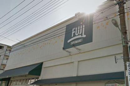 FUJI 羽田4丁目の画像1
