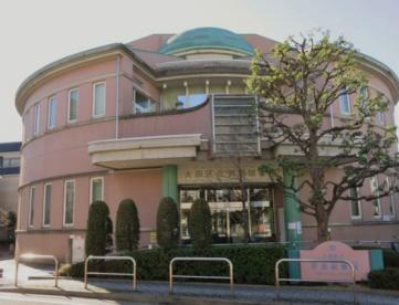 羽田図書館の画像1