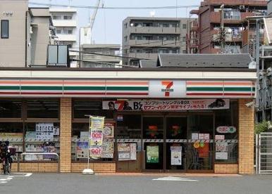 セブンイレブン 羽田1丁目の画像1