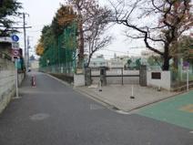 早稲田中学校 高等学校