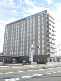 ホテルルートイン鴻巣の画像1
