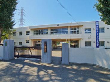 鴻巣市立 箕田小学校の画像1