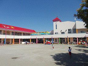 箕田幼稚園の画像1