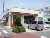 鴻巣大間郵便局