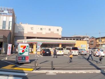 セブンイレブン武蔵野台駅前店の画像1