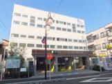 武蔵野台駅南口駐輪場