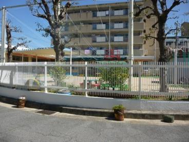 神戸市立保育園東高丸保育所の画像2