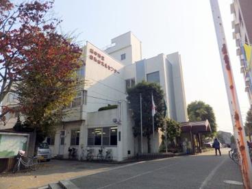 府中市役所東出張所の画像1