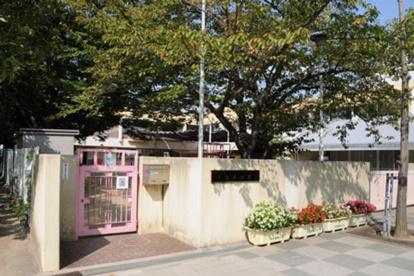 神戸市立本多聞保育所の画像1