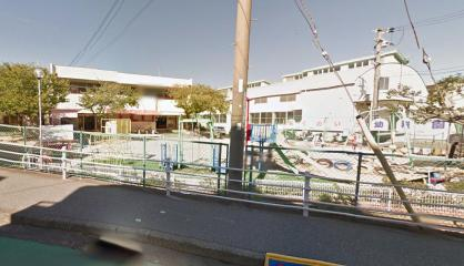 神戸市立奥ノ池保育所の画像1