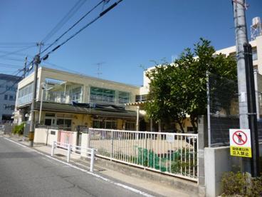神戸市立川原保育所の画像2