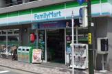 ファミリーマート田中屋西大井店 日本
