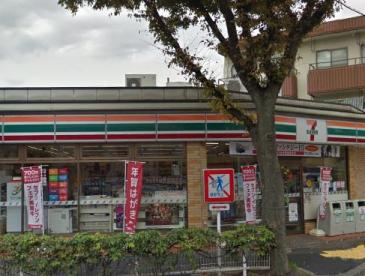セブンイレブン下丸子ガス橋通り店の画像1