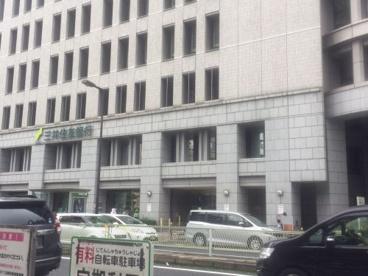 三井住友銀行・天六支店の画像2