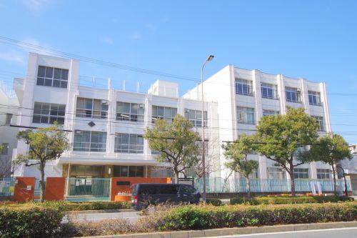 大阪市立豊崎東小学校の画像