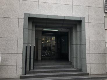 堂島ビル内郵便局の画像1