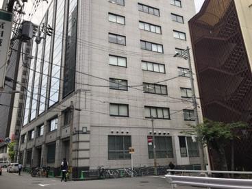 堂島ビル内郵便局の画像2