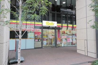 デイリーヤマザキ西天満4丁目店の画像1