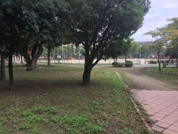 長柄東公園の画像3