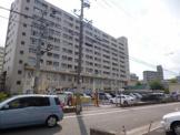 山科区役所