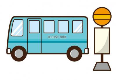 舞多聞東2丁目 バス停の画像1