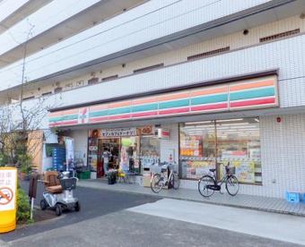 セブンイレブン府中小柳町2丁目店の画像1