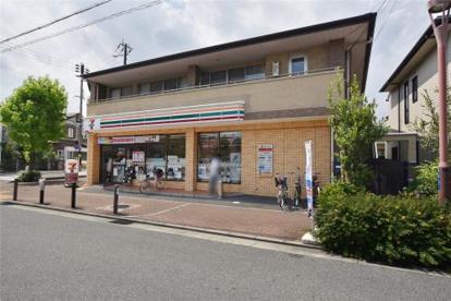 セブンイレブン 西宮夙川店の画像1