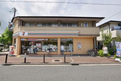 セブンイレブン 西宮夙川店の画像2