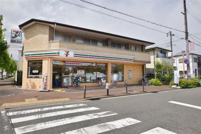 セブンイレブン 西宮夙川店の画像3