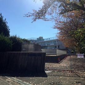 府中市立府中第十中学校の画像2