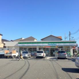 ファミリーマート府中本宿町店の画像1