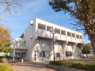 西府文化センターの画像1