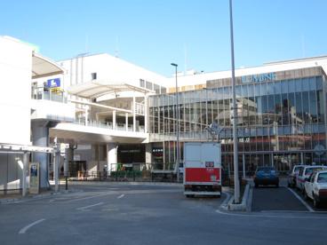 川越駅西口の画像1