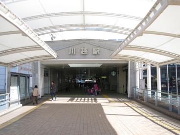 川越駅西口の画像2
