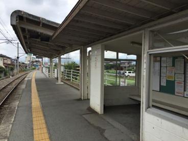 身延線 甲斐住吉駅の画像2