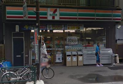 セブンイレブン・大田区東馬込2丁目店の画像1