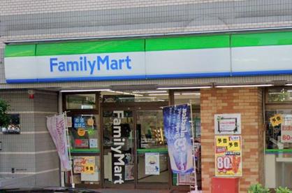 ファミリーマート 大田大森中一丁目店の画像1