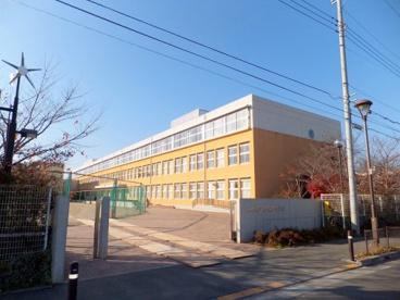 府中市立府中第三中学校の画像1