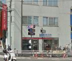 三菱東京UFJ銀行 青物横丁駅前出張所